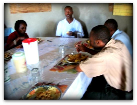 Haiti Teacher Formation