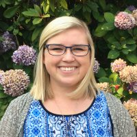 7 Fun Facts about Alyssa, Pastoral Assistant for Stewardship and Outreach: