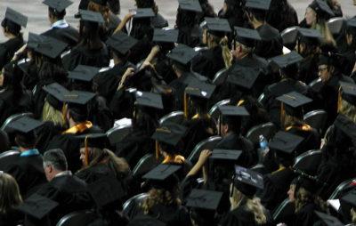 Graduation Mass