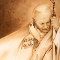 A People of the God of Hope: St. John Paul II