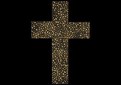 cross-gold
