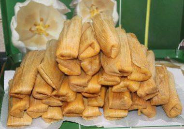 tamales sale